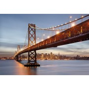 Bay Bridge poszter 8733