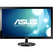 "Monitor ASUS LED 27"" VS278H, 1920x1080, 16:9, 1ms, Negru"