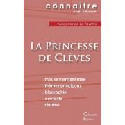 Fiche de lecture La Princesse de Clves de Madame de La Fayette (analyse littraire de rfrence et rsum complet), Paperback/Madame De La Fayette
