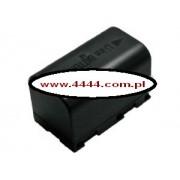 Bateria JVC BN-VF815 1460 mAh 10.8Wh Li-Ion 7.2V