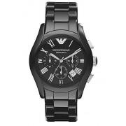 Giorgio Armani Emporio Armani mäns keramik Chronograph Watch AR1400