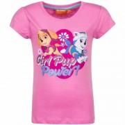 Paw Patrol shirt lichtroze voor meisjes