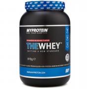 Myprotein Thewhey™ - 30 Servings - 870g - Strawberry Milkshake