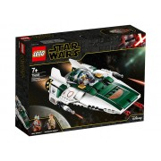 RESISTANCE A-WING STARFIGHTER - LEGO (75248)