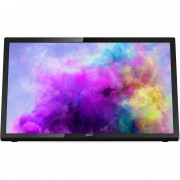 "Philips 24pfs5303/12 Tv Led 24"" Full Hd 2hdmi Usb Classe A+ Colore Nero"