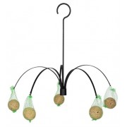 Best for birds voederhanger palm hangend 3x6,5x41 cm