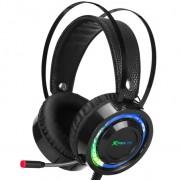 HEADPHONES, Xtrike ME GH-708, Gaming, Backlight, PC, Consoles (XTRM-GH-708)