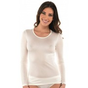 DermaSilk Koszulka lecznicza na AZS, z długim rękawem damska, DermaSilk
