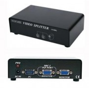 VGA Splitter 2port Konig CMP-SWITCH91