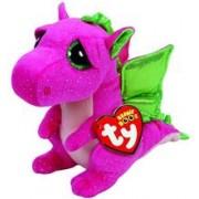 Jucarie De Plus Ty Beanie Boo Darla The Dragon