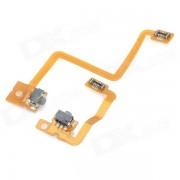 Modulo de cable de reemplazo de reemplazo L + R micro para nintendo 3DS - amarillo