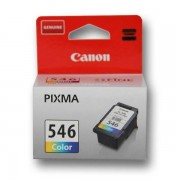 CANON CL-546 ORIGINALE PER CANON PIXMA MG2450 MG2550 IP2850 MG 2950 8289B001 CAPACITA' 180 COPIE 9ML