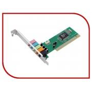 Звуковая карта ATcom PCI 5.1 CH AT11203