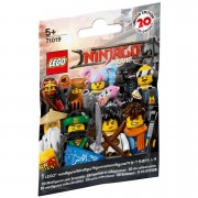 Lego Minifiguras: THE LEGO® NINJAGO® MOVIE™ (71019)