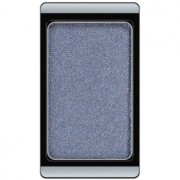 Artdeco Eye Shadow Pearl sombras de ojos con acabado nácar tono 30.72 Pearly Smokey Blue Night 0,8 g