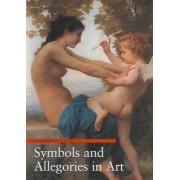 ART Symbols and Allegories in Art by Matilde Battistini