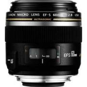 Canon EF-S 60mm F/2.8 Macro USM - 2 Anni Di Garanzia In Italia