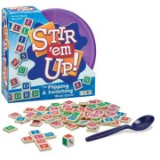 Patch Stir em Up The Flipping and Switching Word Game