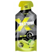 Gold Nutrition Extreme Fluid Gel Lima - Limon 24 unidades