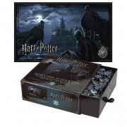 Noble Collection Harry Potter Puzzel - Dementors bij Hogwarts