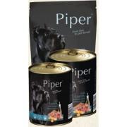 Piper ADULT cu Miel, Morcov si Orez brun -800 g