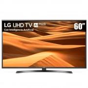 LG pantalla led lg 60 pulgadas uhd smart 60um7200pua