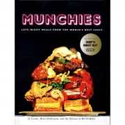 Bookspeed Munchies: Late-Night Meals from the World's Best Chefs (Hardback)