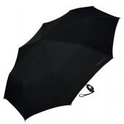 Esprit Umbrelă de bărbați Gents Mini Tecmatic Black