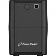 UPS POWERWALKER VI 650 SH, 650VA Line Interactive