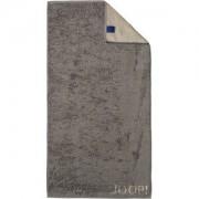 JOOP! Toallas Classic Doubleface Toalla de ducha grafito 80 x 150 cm 1 Stk.