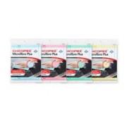 Set 5 Lavete Microfibra Duradry 34X40cm Chicopee Hk7472200(Rosu) 00826