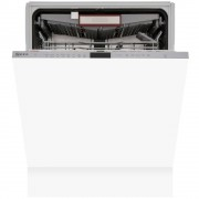 Neff S515T80D2G Built In Fully Integrated Dishwasher - Stainless Steel