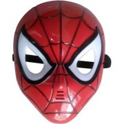 PTCMART Spiderman Light Musical mask