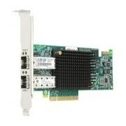 Lenovo Tarjeta PCI Express 01CV840, Alámbrico, 1x FC/SFP+, 16000 Mbit/s