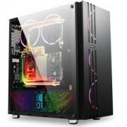 Кутия за настолен компютър SEGOTEP FENIX-BK ATX mid tower