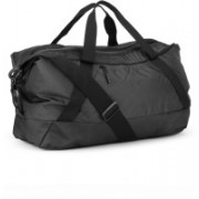 The North Face APEX GYM DUFFEL - M Gym Bag(Black)