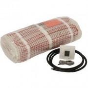 Boss 5m2 B&W Heat Elektrische Vloerverwarmingsmat 220V 750W Compleet