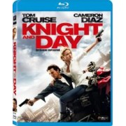 Knight and day BluRay 2010