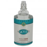 Maurer & Wirtz 4711 Nouveau Cologne Spray (Unisex Tester) 3.4 oz / 100.55 mL Men's Fragrances 542281