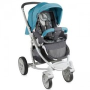 Детска комбинирана количка Lorelli S700 Blue 2016, 10020941614