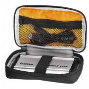 Чанта / калъф /за външен диск 2.5' HDD Case 'Black Bird', black - HAMA-84127