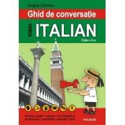Ghid de conversatie roman-italian (editia a III-a)