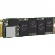 SSD Intel 512GB, 660p, SSDPEKNW512G8X1, M2 2280, M.2, NVMe, 60mj