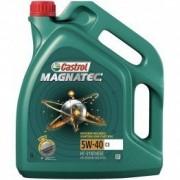 CASTROL MAGNATEC 5W-40 C3 5л.