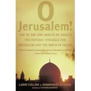 O Jerusalem, Paperback/Larry Collins