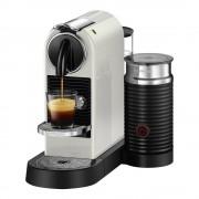 Nespresso Citiz&Milk D122 Kaffemaskin Vit