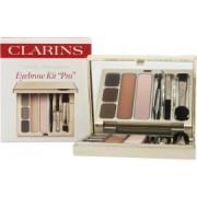 Clarins Paleta Profesional Kit Cejas 5.2g
