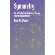 Symmetry: An Introduction to Group Theory and Its Applications, Paperback