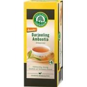 Ceai Bio Negru Darjeeling Lebensbaum 20dz