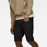 G-Star RAW 3301 Slim 1/2-Length Shorts